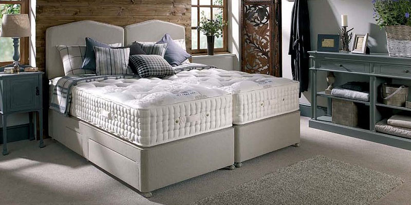 5000 pocket memory foam divan bed mattress 6ft super king size zip link ebay Zip and link divan beds